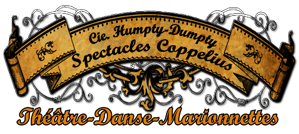 Cie. Humpty-Dumpty spectacles Coppelius
